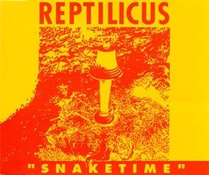 SNAKETIME (MCD, World Serpent 1993)