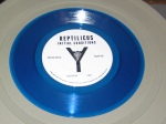 Reptilicus / Senking – Initial Conditions 7″