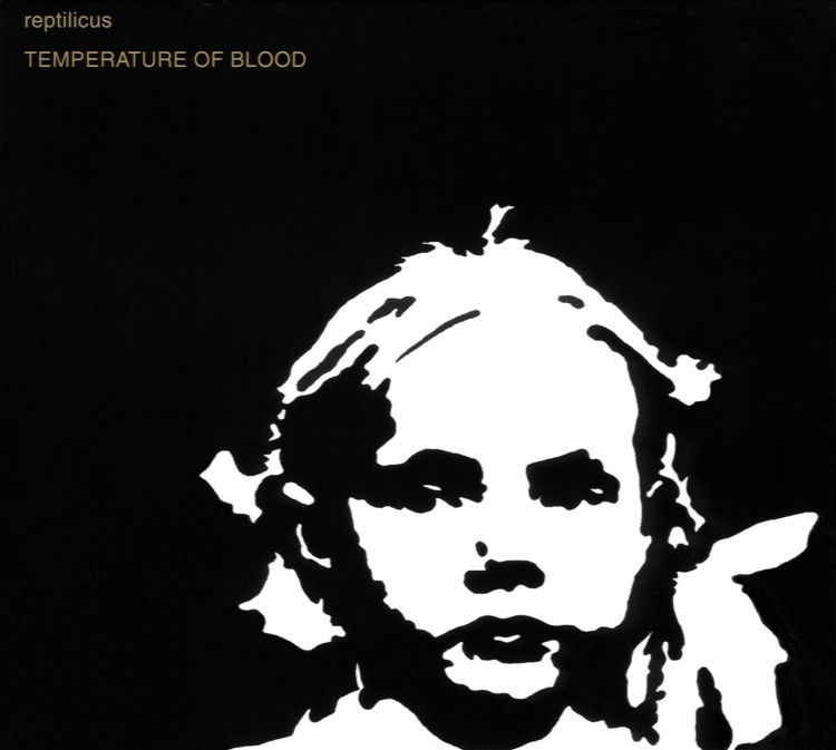 TEMPERATURE OF BLOOD (CD 1996 / tape 1990)