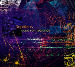 MUSIC FOR TECTONICS (CD, EMF 2015)